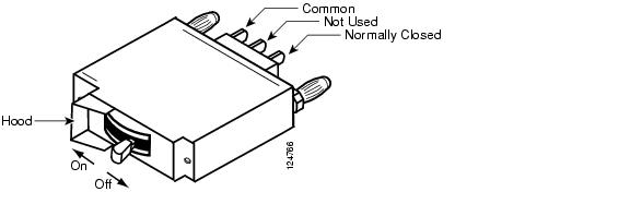 replacing a cisco ac  dc power system circuit breaker