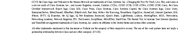 Cisco ONS 15540 ESP System Alarms and Error Messages