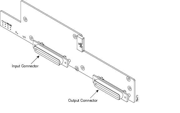 chapter 1  shelf and backplane hardware