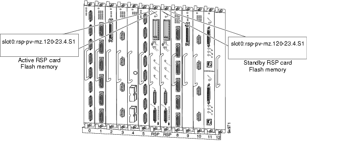 route switch processor  rsp16  installation and configuration guide